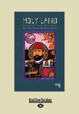 Holy Land by Ithamar Handelman Smith