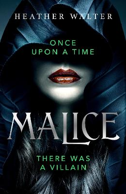 Malice: Book One of the Malice Duology book