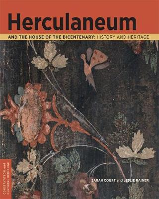 Herculaneum and the House of the Bicentenary - History and Heritage book