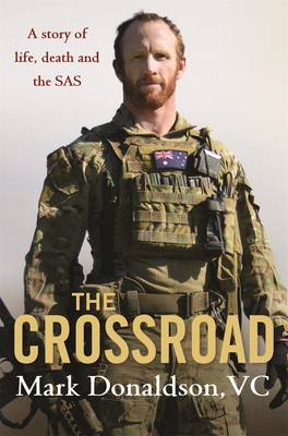 The Crossroad by Mark Donaldson