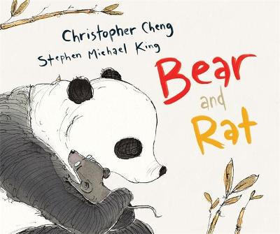 Bear and Rat by Christopher Cheng