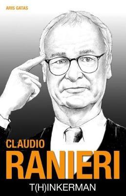Cludio Ranieri by Aris Gatas