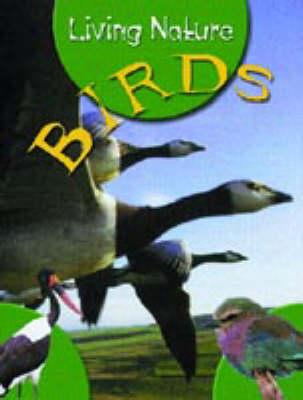 POCKET SPOTTERS BIRDS by Angela Royston
