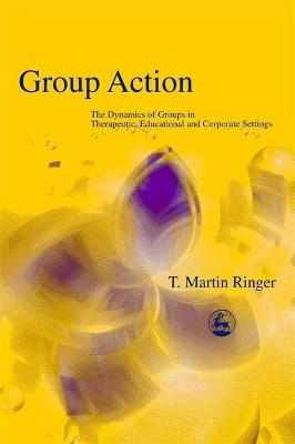 Group Action by Martin Ringer