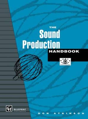 Sound Production Handbook book