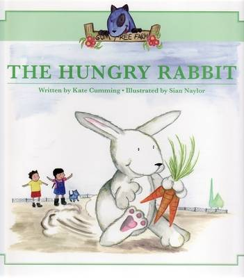 Hungry Rabbit : Set of 4 by Kate Cumming
