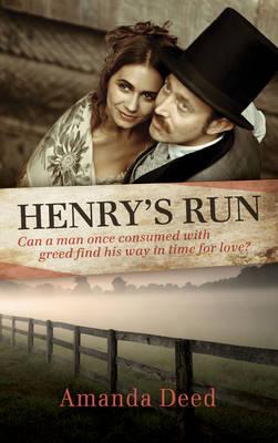 Henry's Run by Amanda Deed