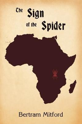 The Sign of the Spider by A.B. Mitford