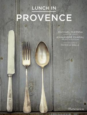 Lunch in Provence book