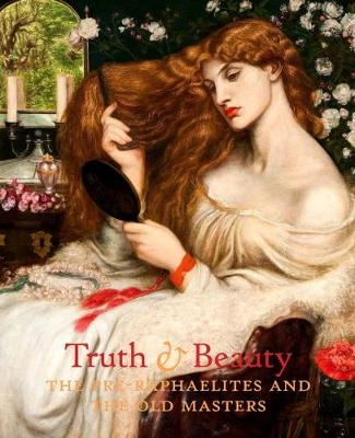 Truth & Beauty book