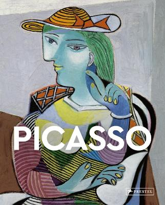Picasso: Masters of Art by Rosalind Ormiston