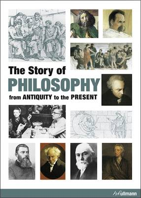 Story of Philosophy by Christoph Delius