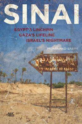 Sinai by Mohannad Sabry