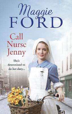 Call Nurse Jenny by Maggie Ford