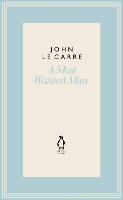 A Most Wanted Man book
