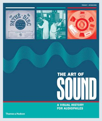 Art of Sound by Terry Burrows