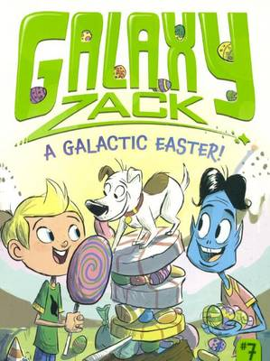 A Galactic Easter! by Ray O'Ryan