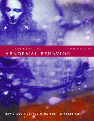 Understanding Abnormal Behaviour by David Sue