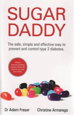 Sugar Daddy by Adam Fraser