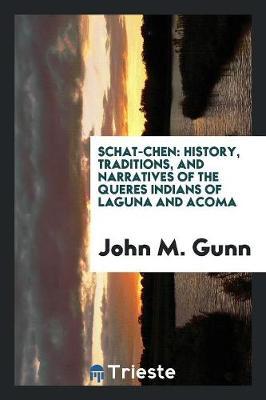 Schat-Chen by John M Gunn
