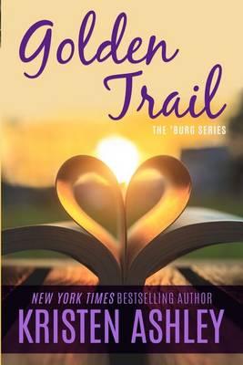 Golden Trail by Kristen Ashley