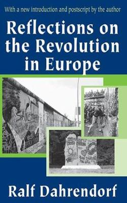 Reflections on the Revolution in Europe book