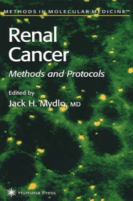 Renal Cancer by Jack H. Mydlo