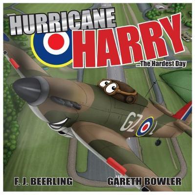 Hurricane Harry by F. J. Beerling