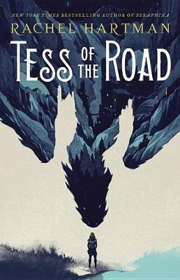 Tess of the Road book