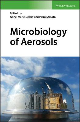 Microbiology of Aerosols book