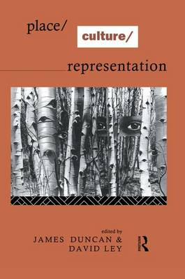 Place/Culture/Representation book