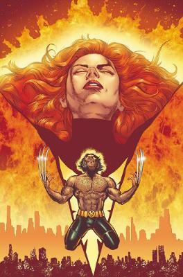 X-men: Phoenix In Darkness By Grant Morrison by Grant Morrison