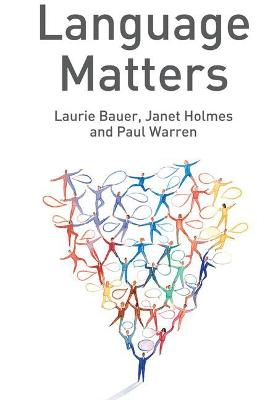 Language Matters by Laurie Bauer