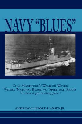 Navy 'Blues' by Andrew Hansen