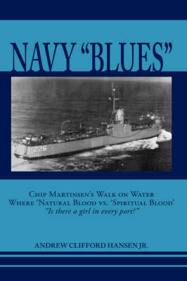 """Navy """"Blues"""" by Andrew, Clifford Hansen"""