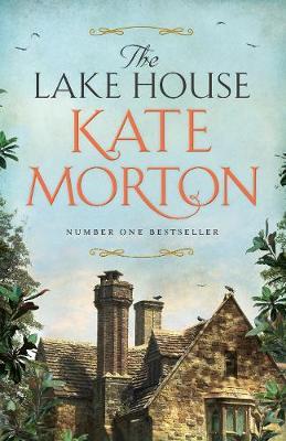 The Lake House by Kate Morton