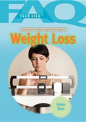 Frequently Asked Questions about Weight Loss book
