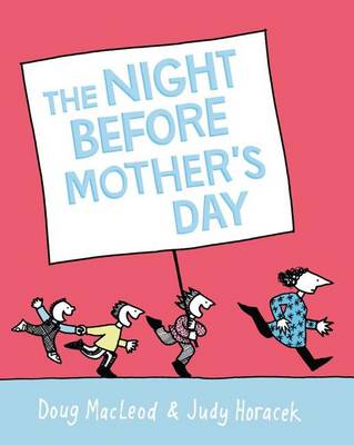 The Night Before Mother's Day by Doug MacLeod