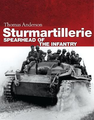 Sturmartillerie by Thomas Anderson