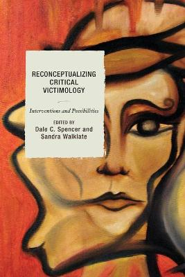 Reconceptualizing Critical Victimology book