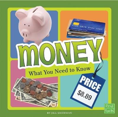 Money by Jill Sherman