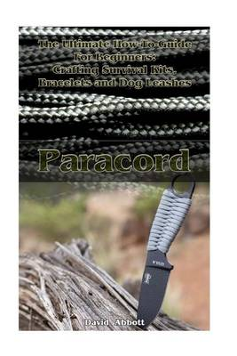 Paracord by David Abbott