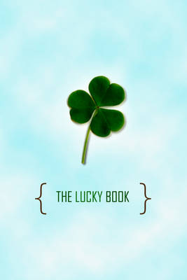 The Lucky Book by June Eding