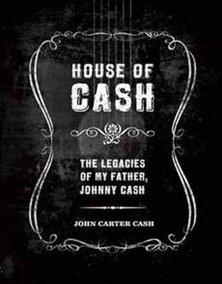 House of Cash book
