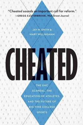 Cheated by Jay M Smith