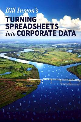 Turning Spreadsheets into Corporate Data book