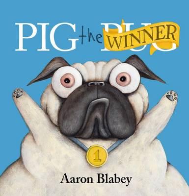 Pig the Winner book