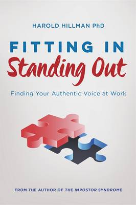 Fitting In, Standing Out book