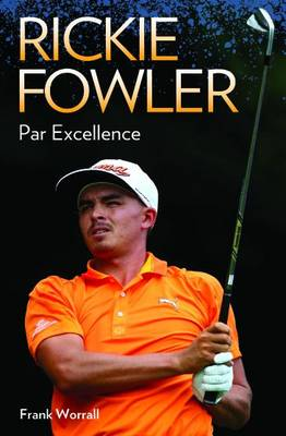 Rickie Fowler by Timothy West