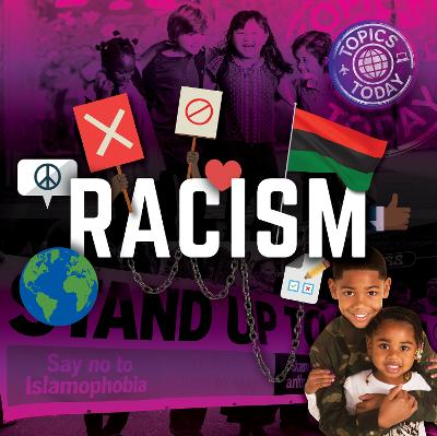 More information on Racism by Emilie Dufresne